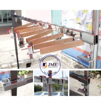 Round Pole Canopy Bracket 150105