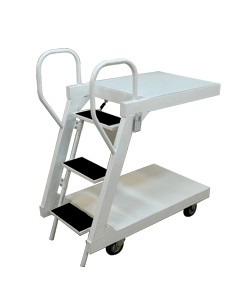 Ladder Trolley