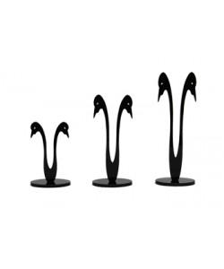3 Pcs Earring Display