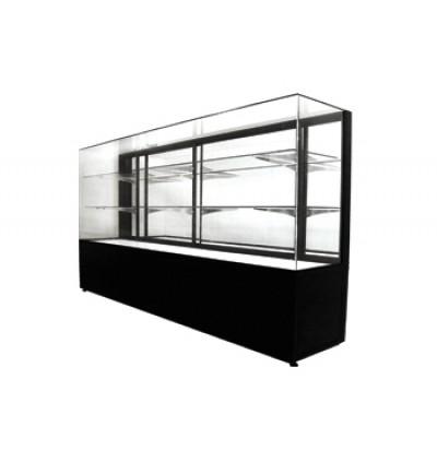 Acrylic&Glass Showcase
