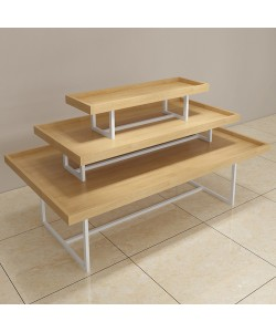 Oppa - 3 Level Fountain Table Rectangular
