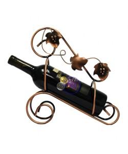 Maple Leaf Wine Stand 120086