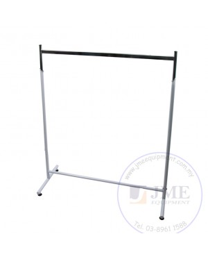 Square Bar Single T Stand 120048