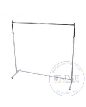 Round Bar Single T Stand 120203