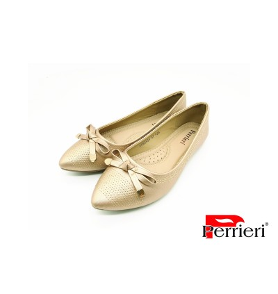 Slip On Ballerina & Flat Lady Shoes 60555_P25