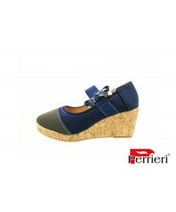 Wedge Lady Shoes PR 60575_P5