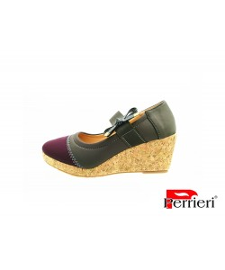 Wedge Lady Shoes PR 60575_P7