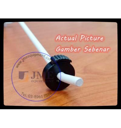 Rubber Stopper (Star Type)