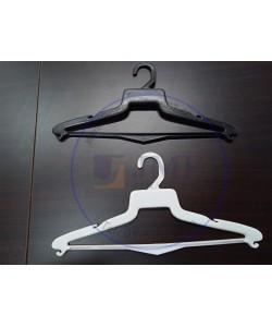 Plastic Hanger 80008 10Pcs