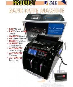 (JME)Banknote Machine/ Machine Wang Kertas