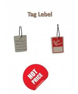Tag Label