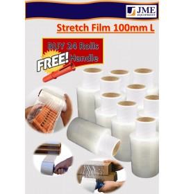 Stretch Film / P.E. Film 100mm